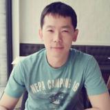 kyungho photo